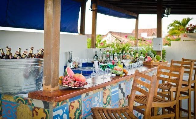 Bar Terraza Mirador