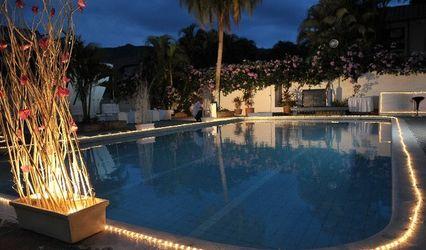 Hotel Casa Campestre Villa Margarita