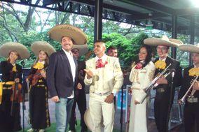 Mariachis Viva México