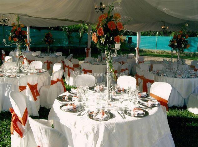 Casa centenario for Casa jardin buffet