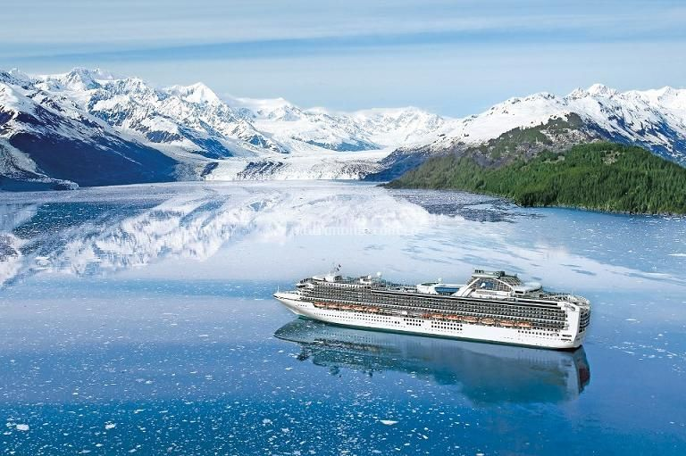 Increíbles cruceros