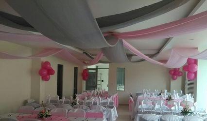Casa Cruz Banquetes 1