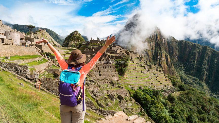 Relajate en la hermosa Perú