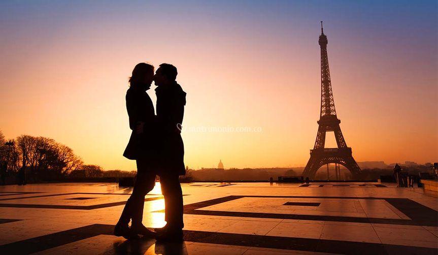 ¡Que romántico! ¿Te antojas?