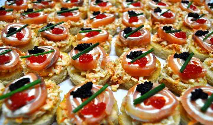 Baruc Catering
