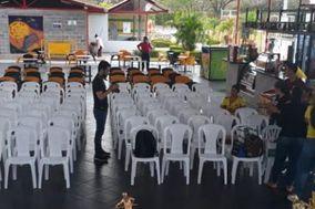 Centro de Eventos Creando