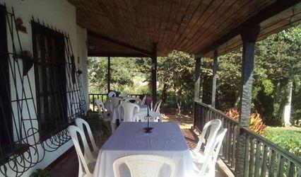 Casa Campestre Peñitas