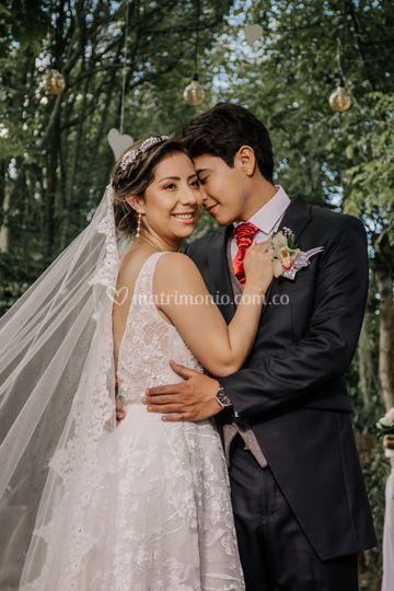 Ximena + Daniel