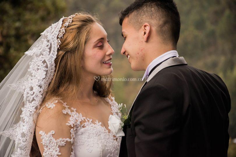 Julio + Loreina
