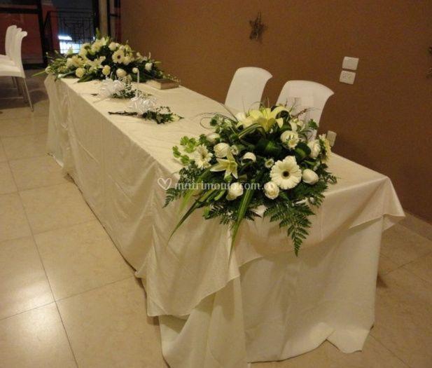 Servicios para bodas
