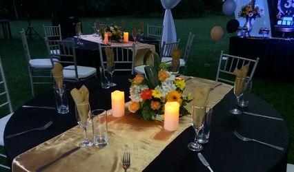 Banquetes y Recepciones Danna García