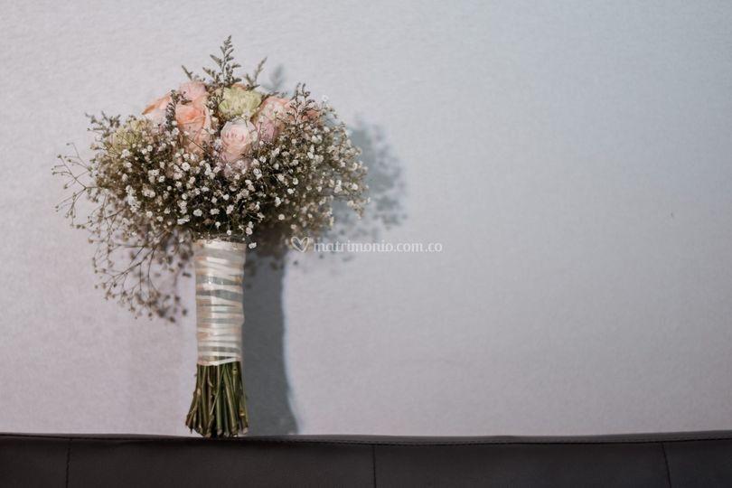Bouquet colores