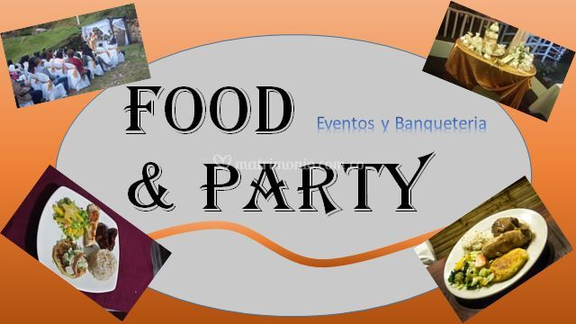 Food and party