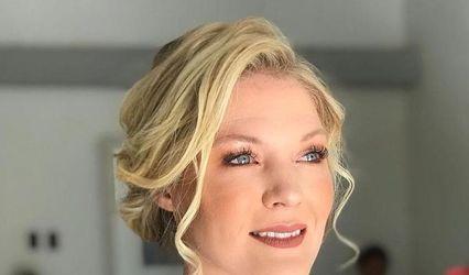 Maleja Romero Makeup & Hair