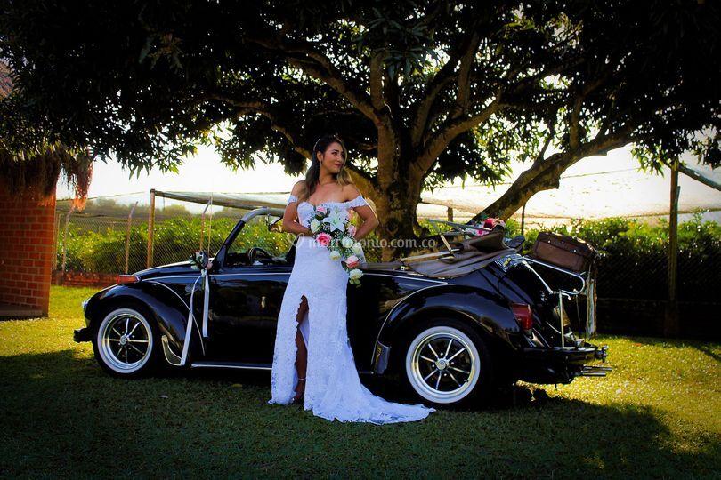 La novia & Lorenzo