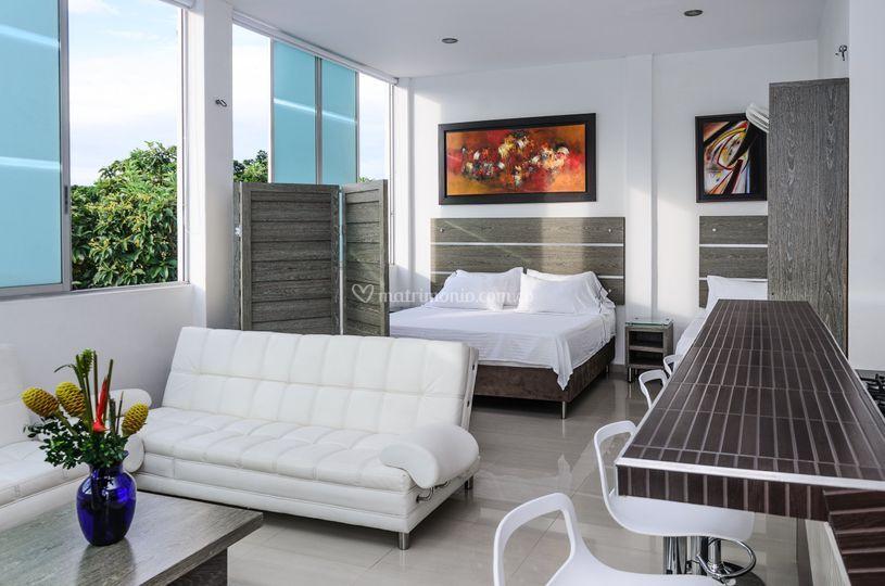 Suite San Rafael