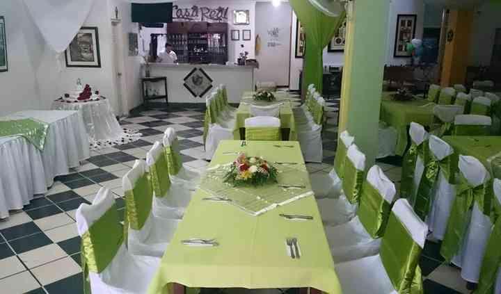 Restaurante Casa Real