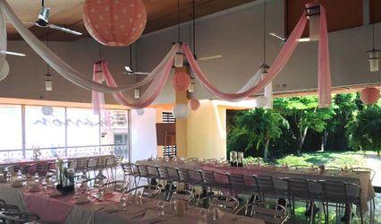 Cimarrón Restaurante