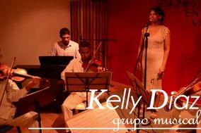 Grupo Musical Kelly Díaz