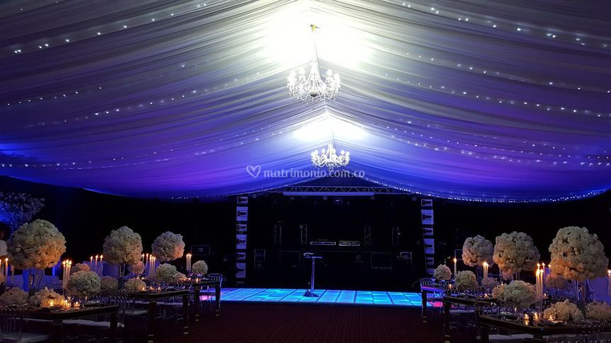 Decoraciones y Eventos JJV