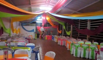 Salón de Eventos ByB