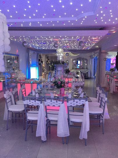 Banquetes Imperio Real 1