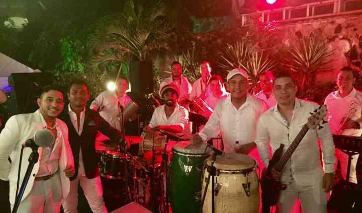 A Palo C-Co Orquesta