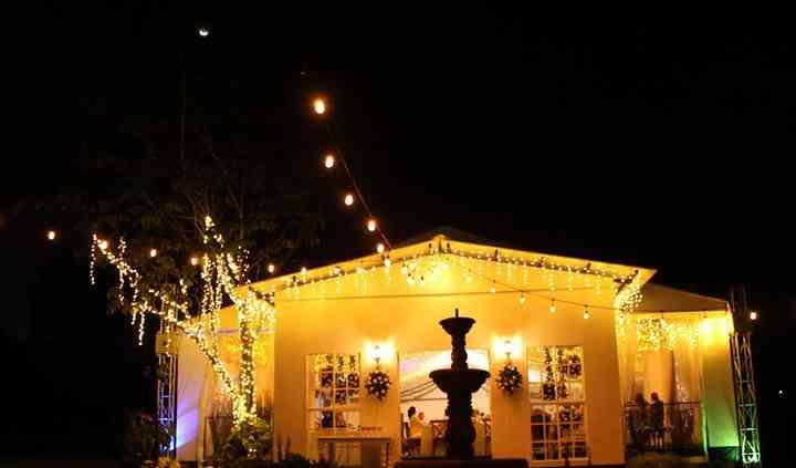 Salones De Eventos Y Fiestas En Rionegro