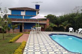 Cabaña Villa Amalia