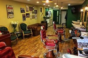 Barbería Bárbaros