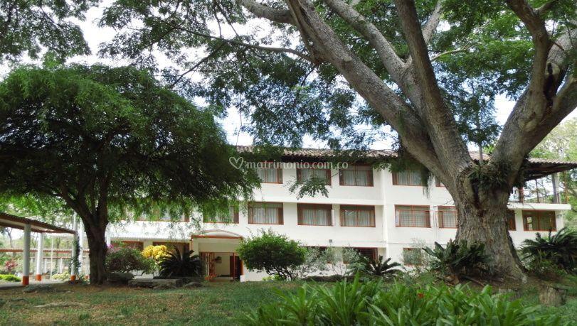 Imca Hotel