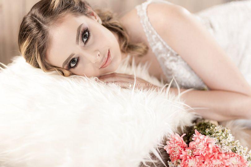 Marce Marín Makeup Artist