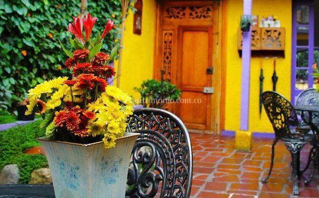 Hotel Casa Galería