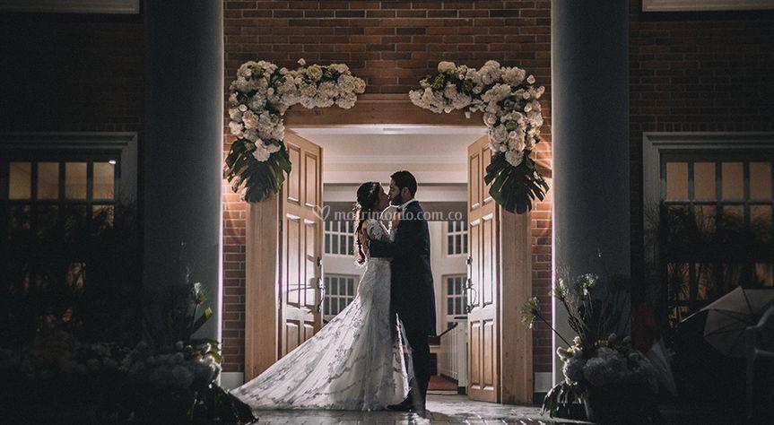 El matrimonio de Juan y Débora