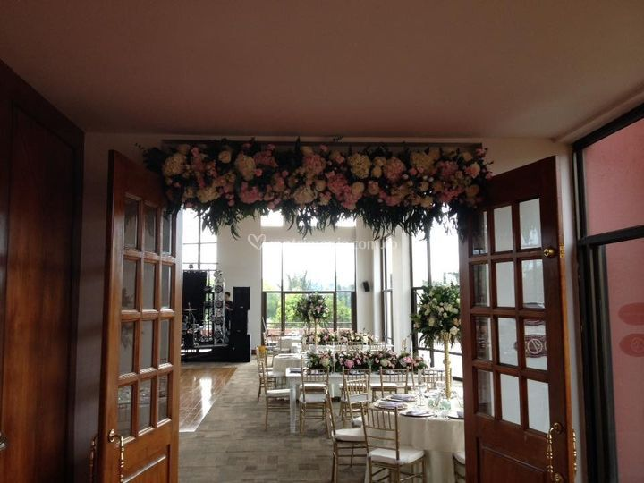 Casa de Banquetes Lasso