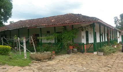 Hacienda La Calichana Campestre