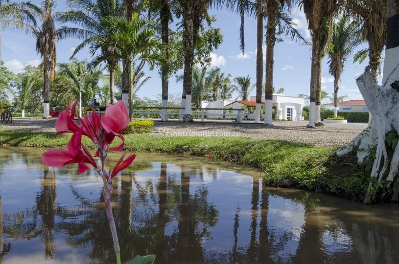 Hacienda Santa María