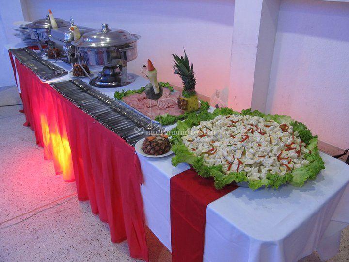 Megaeventos Casa de Banquetes