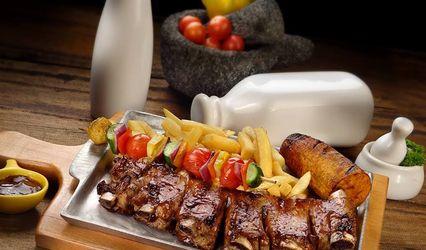 Restaurante A La Tabla