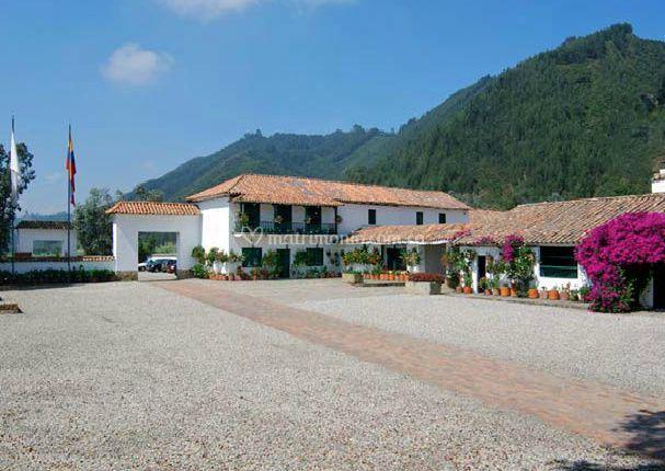 Casa Hacienda de Fagua