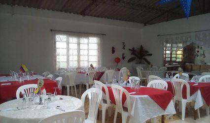 Villa Pinzón Restaurante