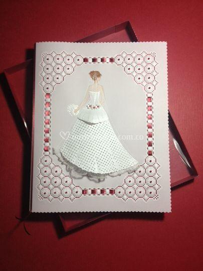 Libro de novia