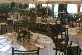 Catering Eventos y Banquetes
