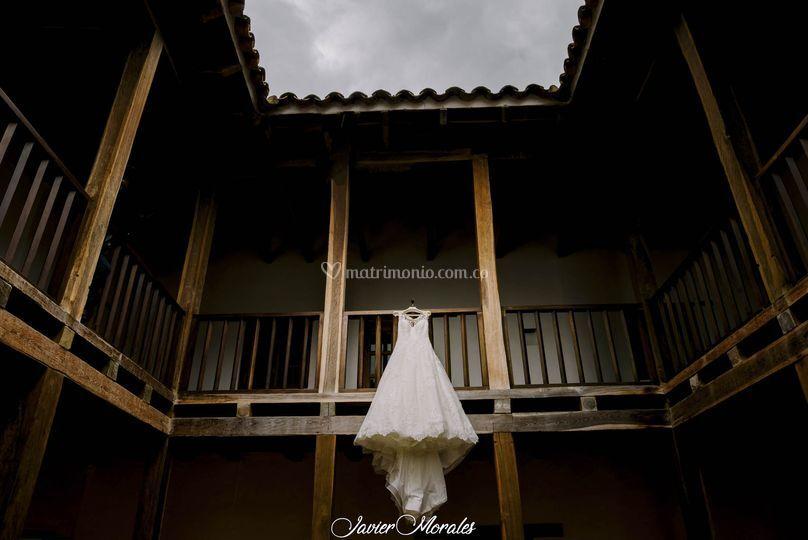 Javier boda Villa de Leyva