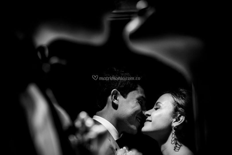 Fotografo bodas Javier Morales