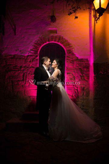 Fotos boda Villa De Leyva