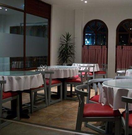 Hotel El Aerolito