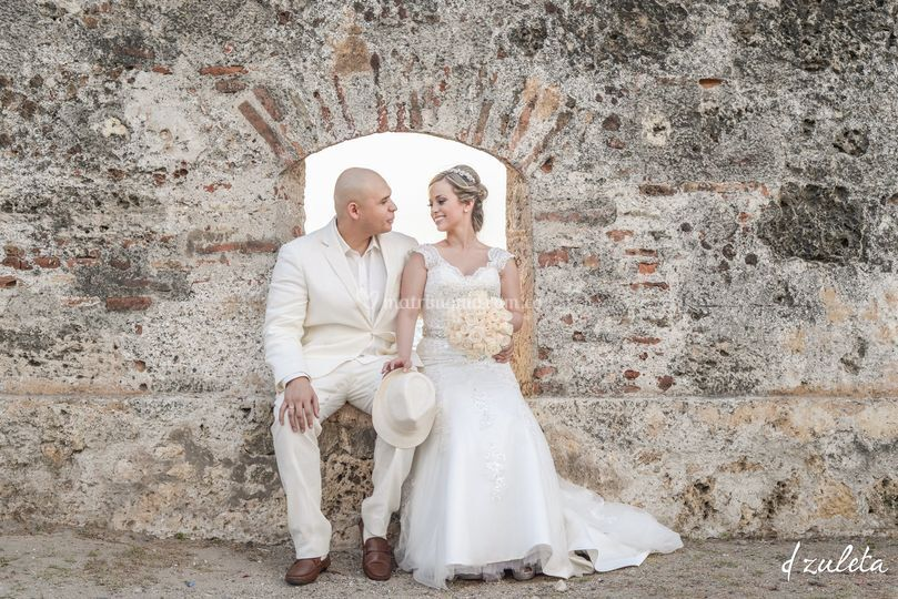 El amor en Cartagena