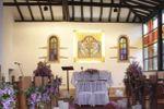 La capilla de Duruelo