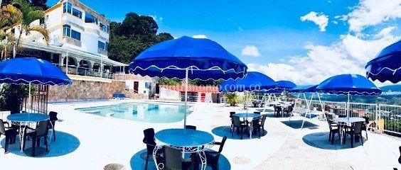Hotel Girón Campestre